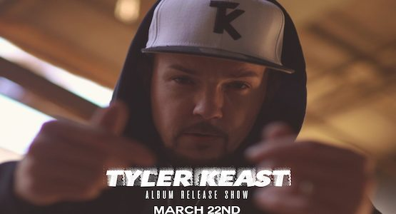 Tyler Keast Album Release At VooDoo Lounge KC