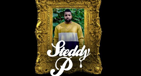 STEDDY P Live @ Voodoo Lounge 11/30
