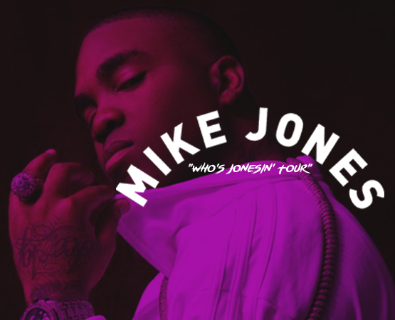 Mike Jones At Barleycorn's (Wichita, KS)