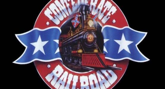 Confederate Railroad At Headlights