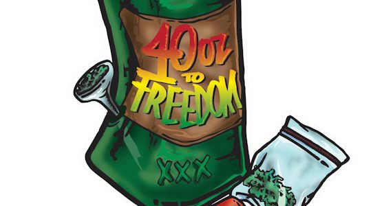 40 Oz To Freedom - A Tribute to Sublime at Roxy Bar